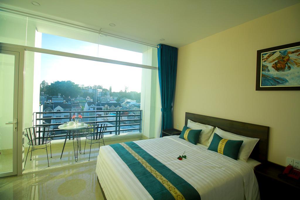Ecogreen Hotel Đà Lạt