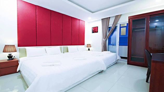 giá phòngHimalaya Phoenix DaLat Hotel