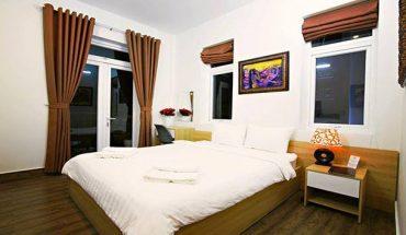giá phòng khách sạn Himalaya Phoenix đà lạt