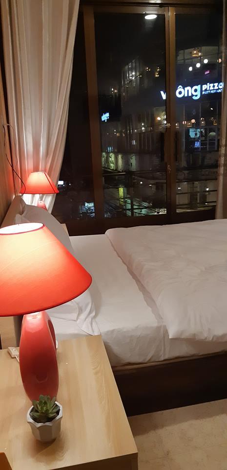 khách sạn cho tình nhân ở đà lạt