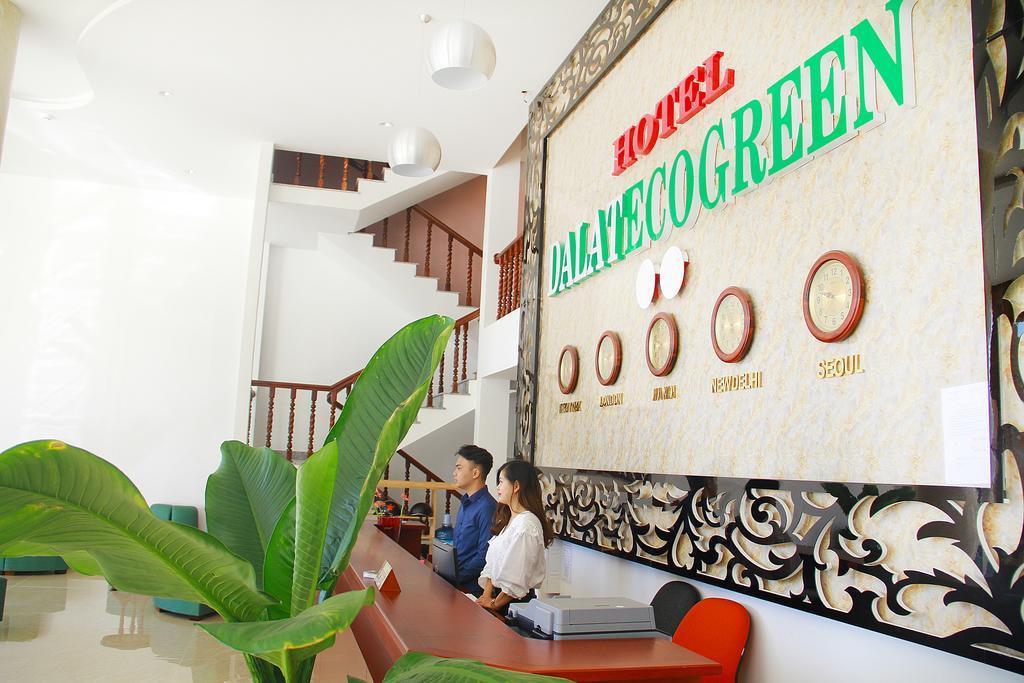 Khách sạn DaLat EcoGreen