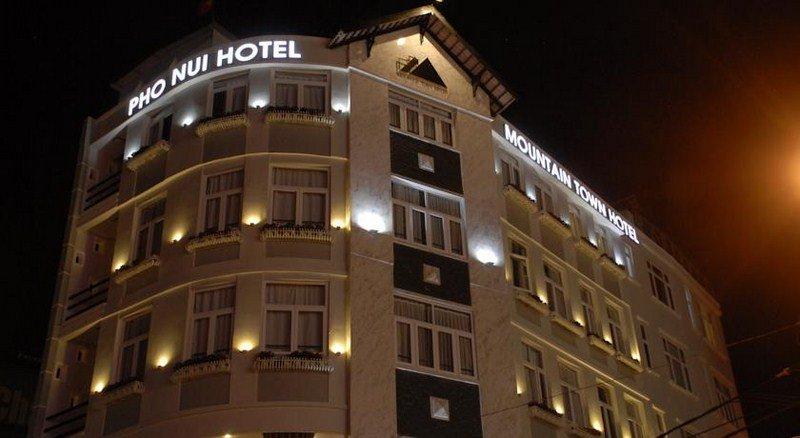 khách sạn đường nguyễn chí thanh