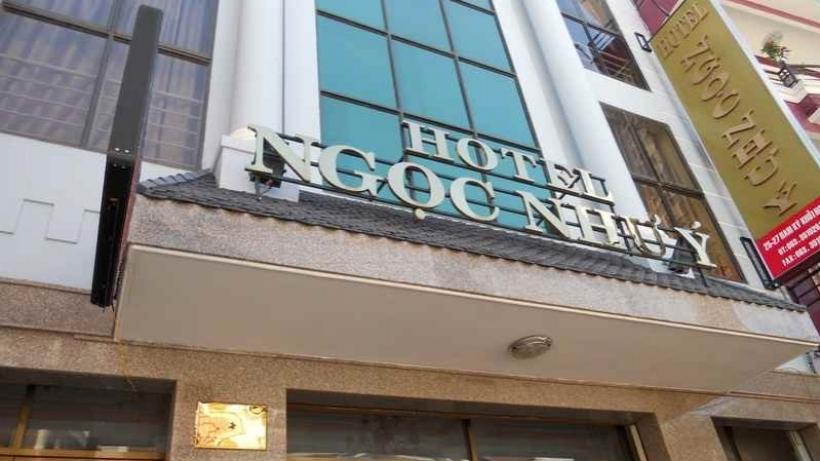 khách sạn giá rẻ ở đường Nam kỳ Khởi Nghĩa Đà Lạt