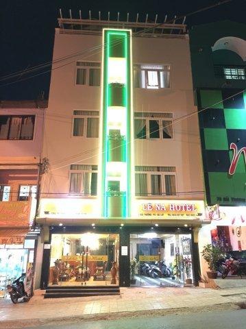 Khách sạn Lê Na Đà Lạt