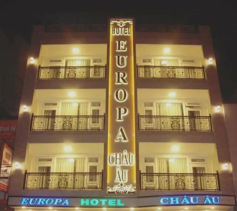 review khách sạn gần chợ đà lạt