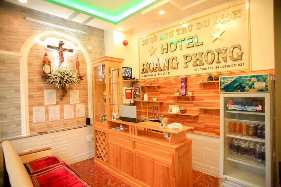 tóp khách sạn đẹp ở đà lạt