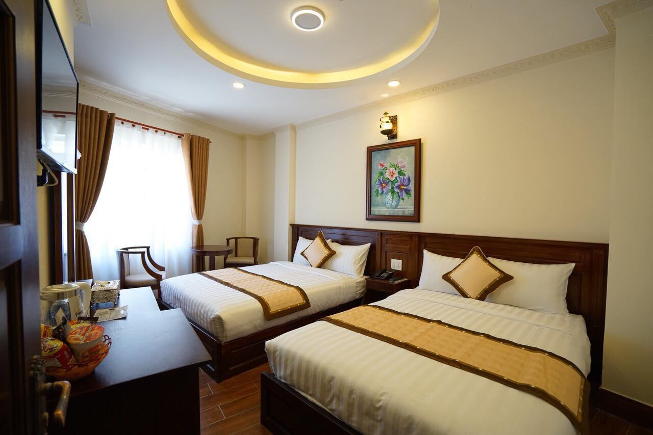 giá phòng khách sạn thúy hiền đà lạt