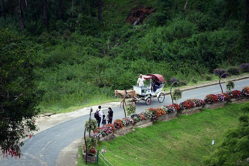 khu du lịch thung lũng tình yêu đà lạt