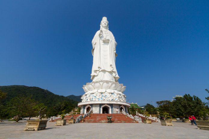 Giới thiệu về chùa Linh Ẩn Tự Đà Lạt
