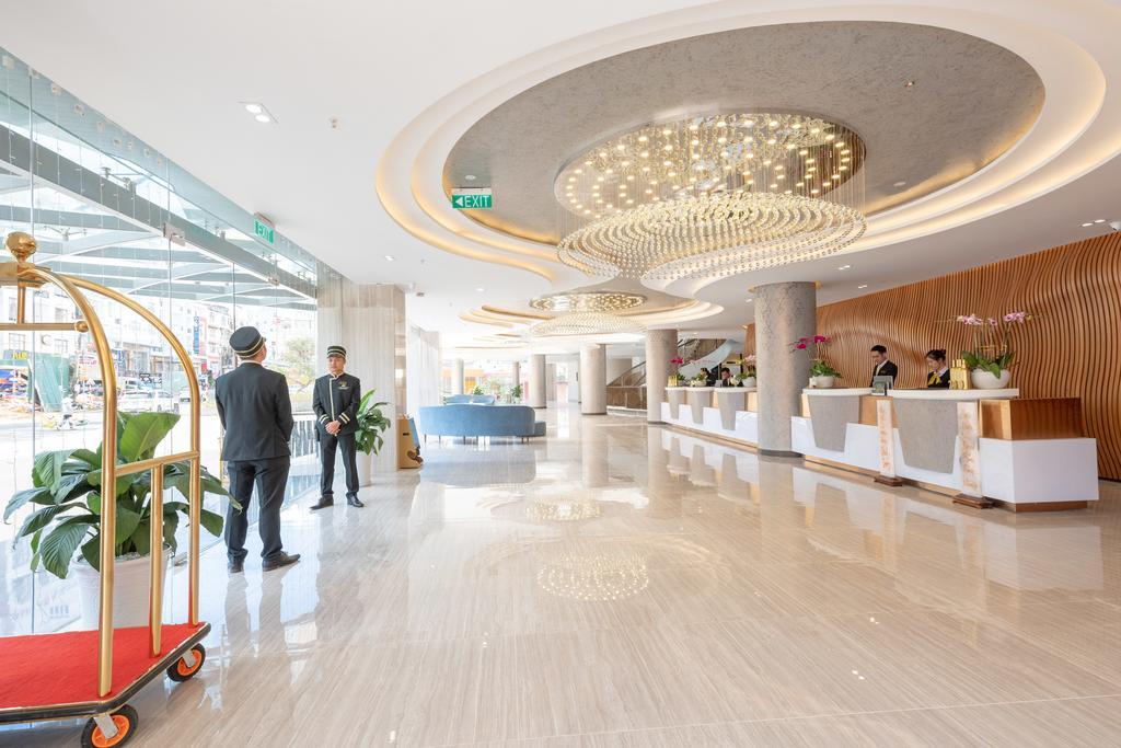 Golf Valley Hotel Đà Lạt