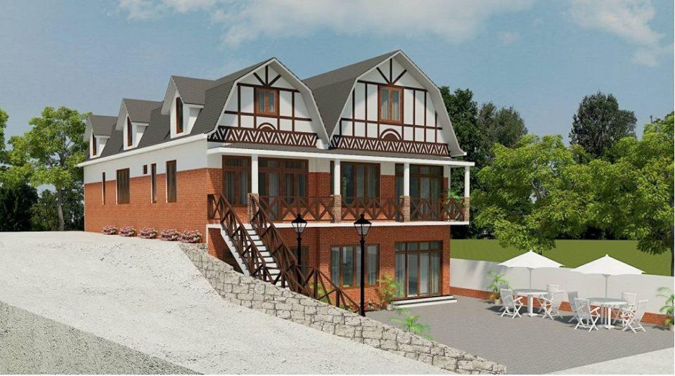 Hillside Villa Đà Lạt