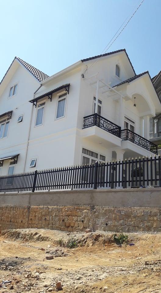 villa nguyên căn đà lạt