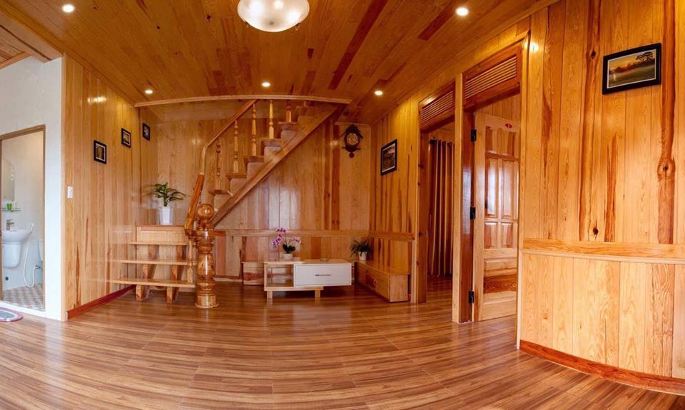villa cho thuê nguyên căn ở đà lạt