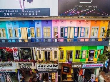 homestay giá rẻ ở Đà Lạt
