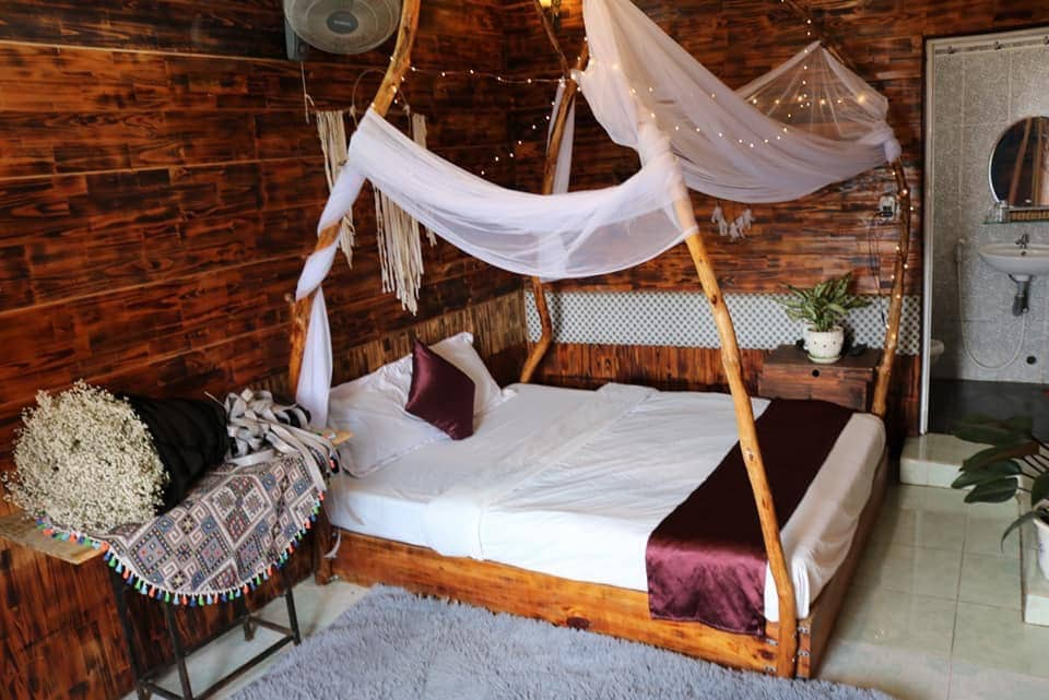 Nguyễn Hồ homestay Đà Lạt