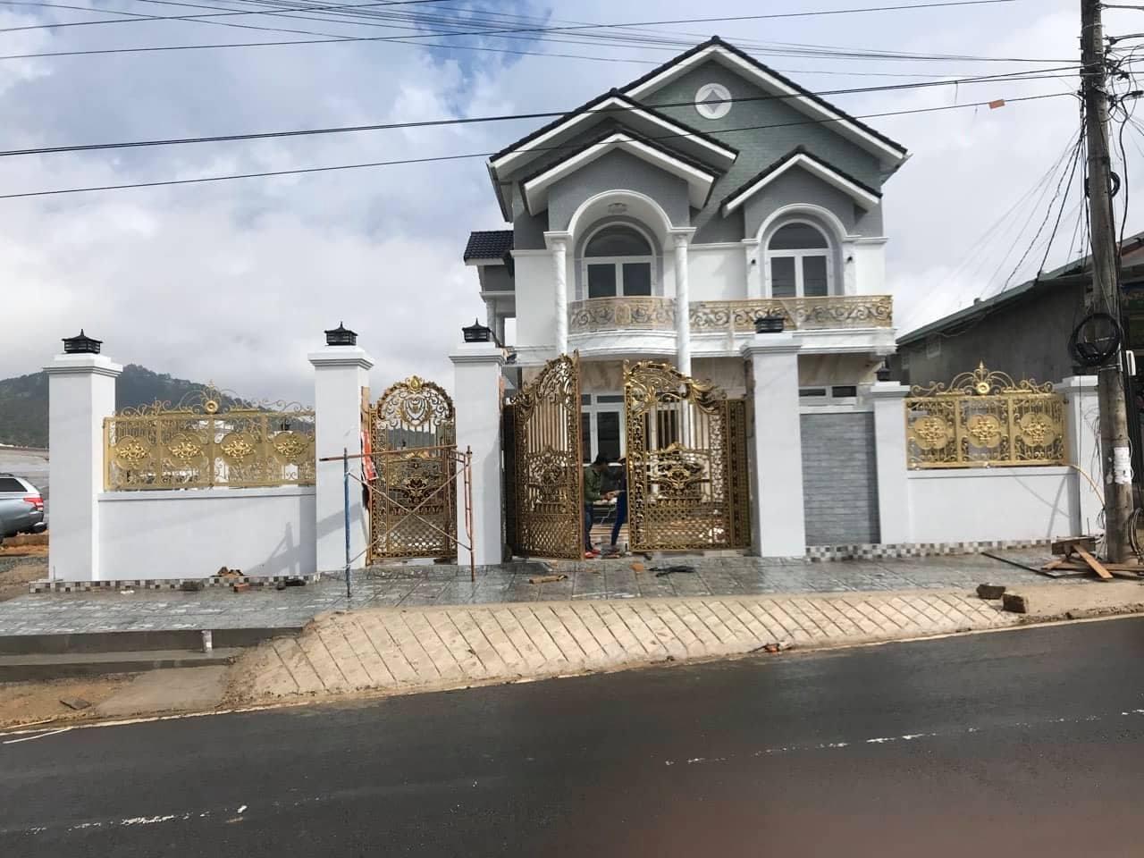 Villa Phương Uyên Đà Lạt