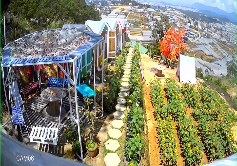 thông tin nông trại sunny farm đà lạt