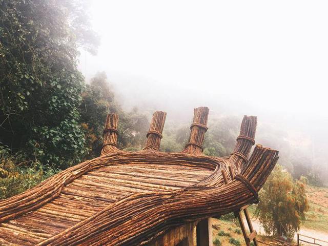 Hoa Sơn Điền Trang có đẹp hay không