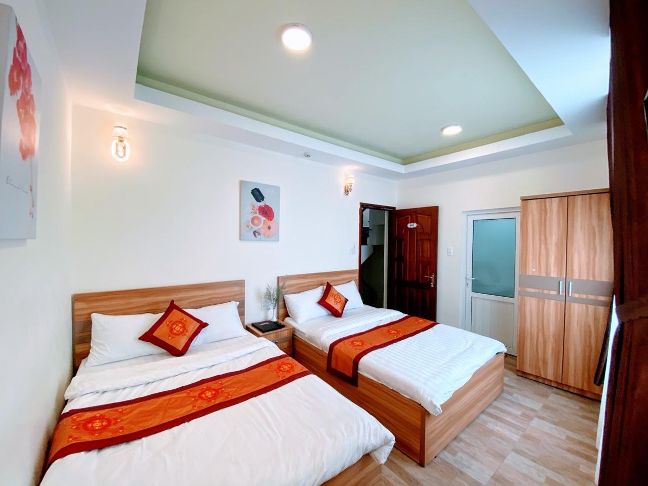 Khách sạn Vanilla Đà Lạt