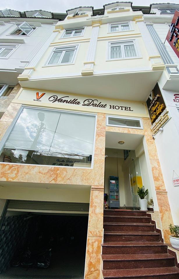 Vanilla Đà Lạt Hotel