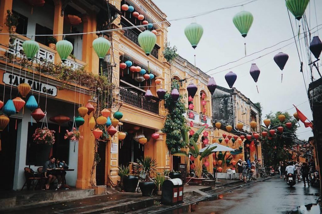 A Littel Hội An coffee Đà Lạt