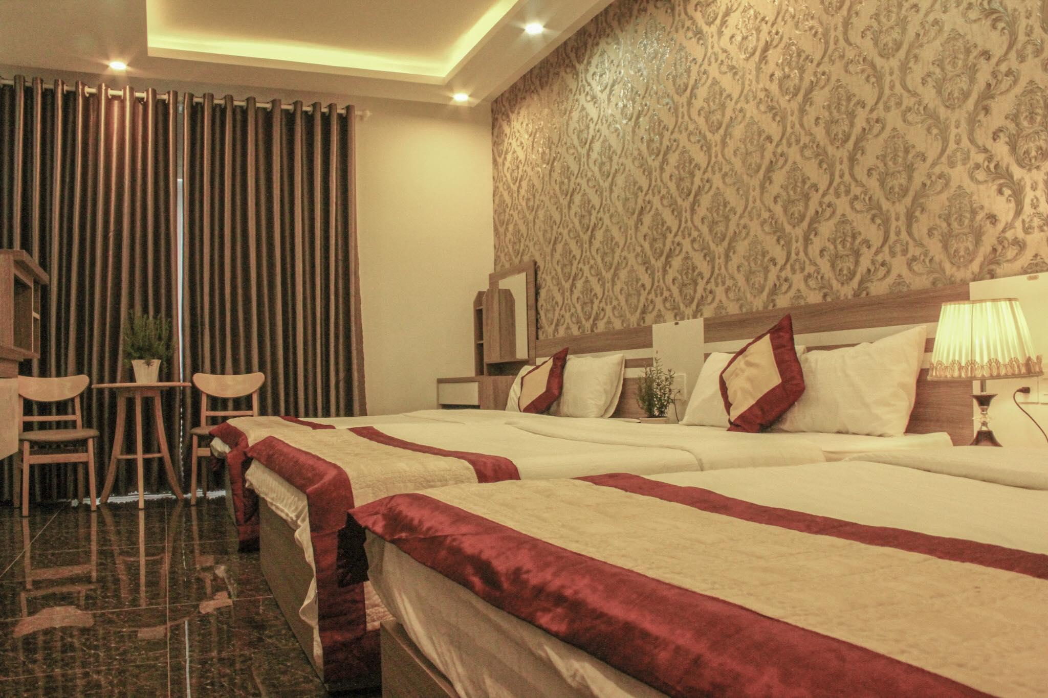 Ánh Tiên Đà Lạt hotel
