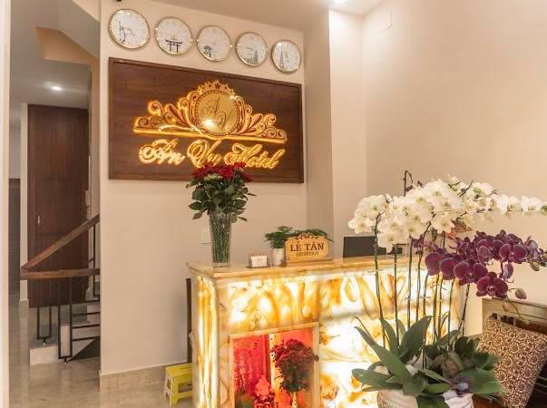 Hotel An Vy Đà Lạt