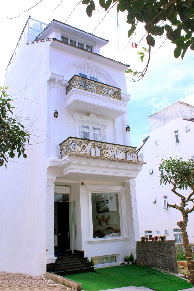 hotel Ánh Tiên Đà Lạt