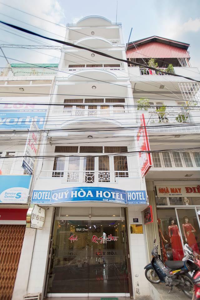 hotel Quý Hòa Đà Lạt