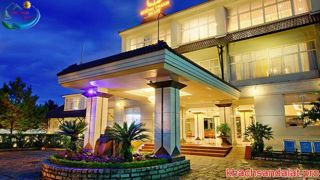 Khách sạn giá rẻ gần Hồ Xuân Hương