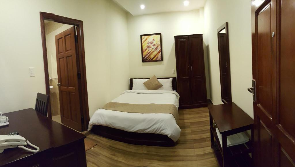 Khách sạn Nam Xuân Premium