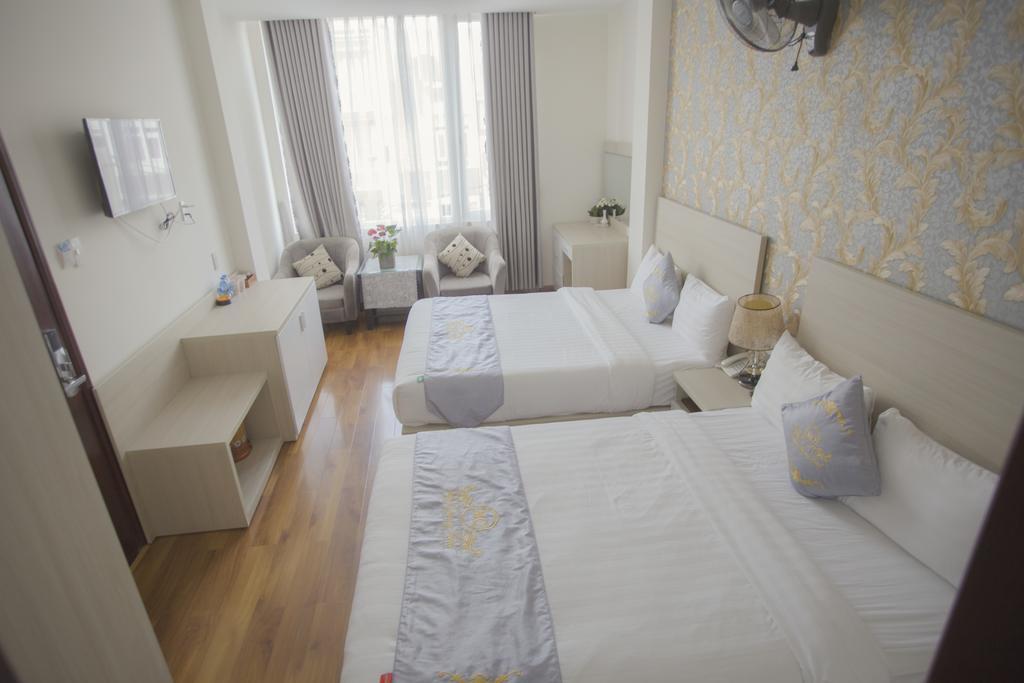 Khách sạn Quang Đà Lạt