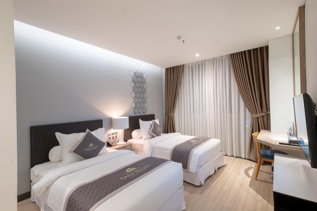 Khách sạn Valley Đà Lạt