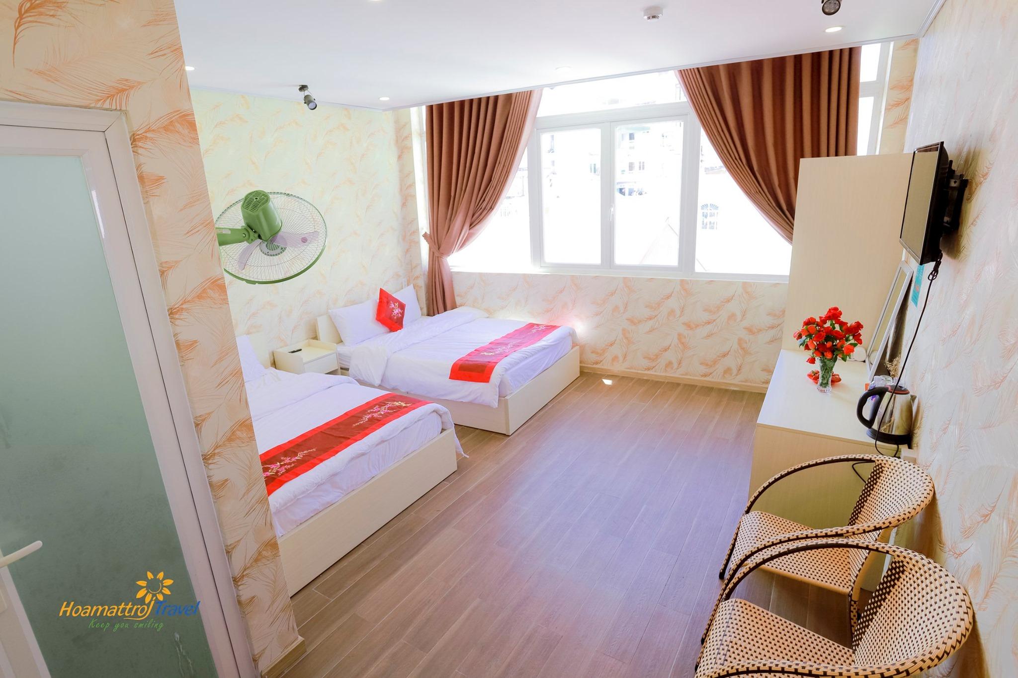 Nắng Chiều Hotel