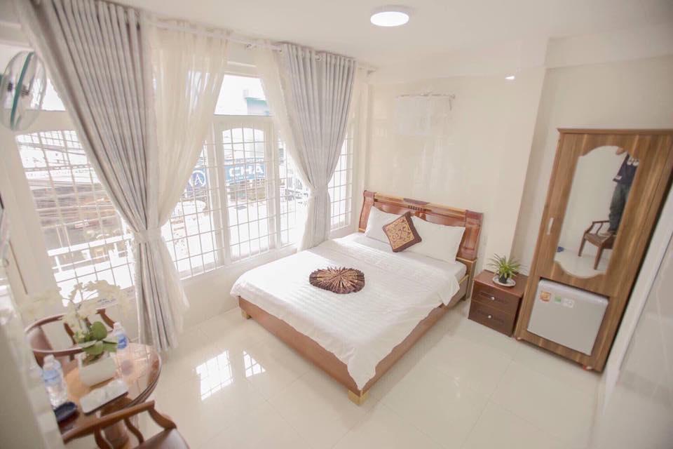 Quý Hòa hotel Đà Lạt