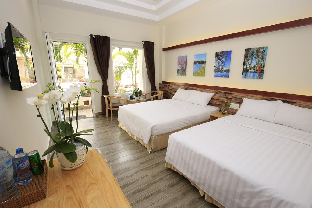 T.u.k hotel Đà Lạt