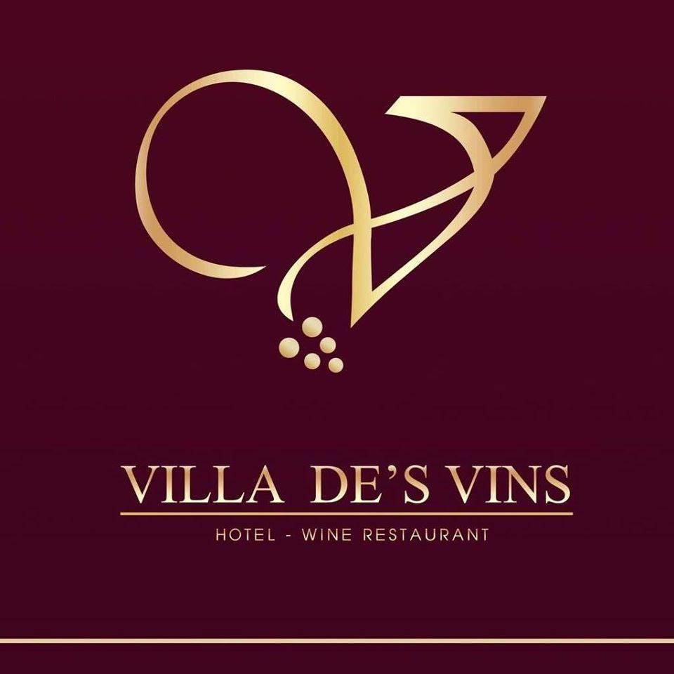 Villa De's Vins Đà Lạt