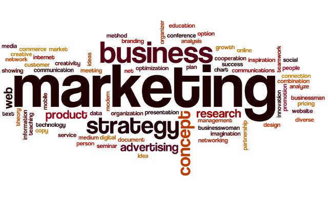 chiến lượt marketing online