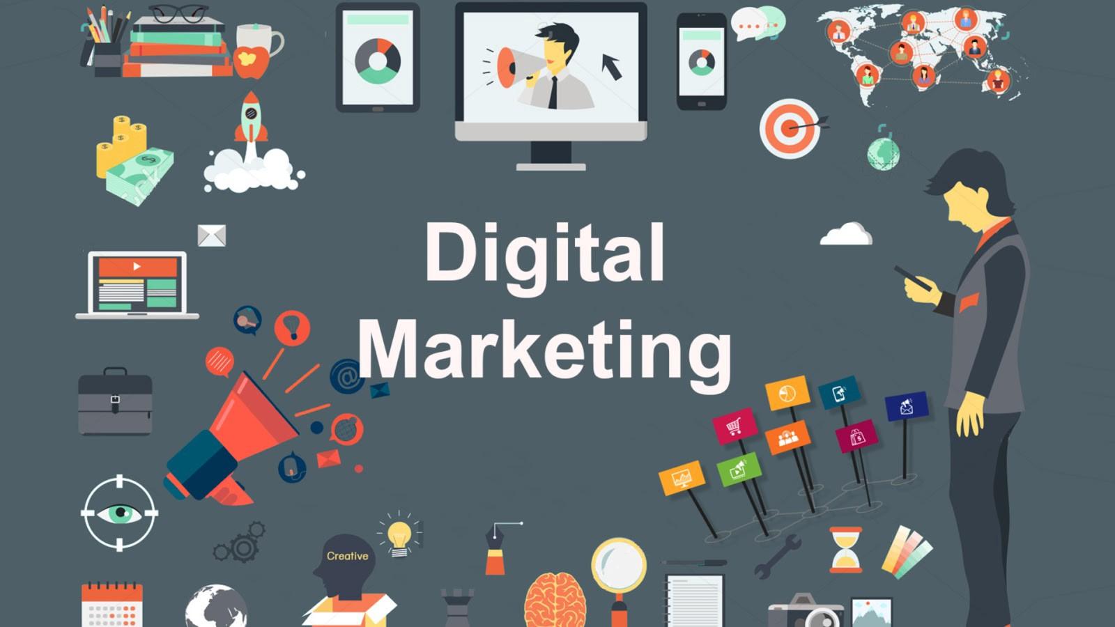 dịch vụ marketing online Đà Lạt