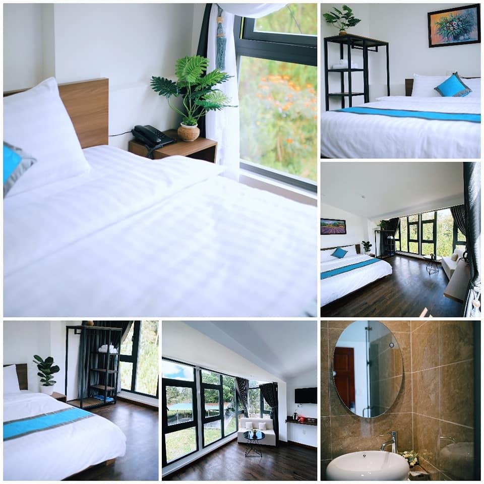 hotel Hà Lê Đà Lạt