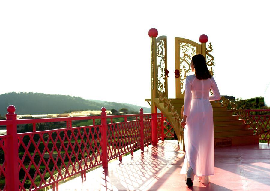 khu du lịch Thiên Quốc Đà Lạt có gì