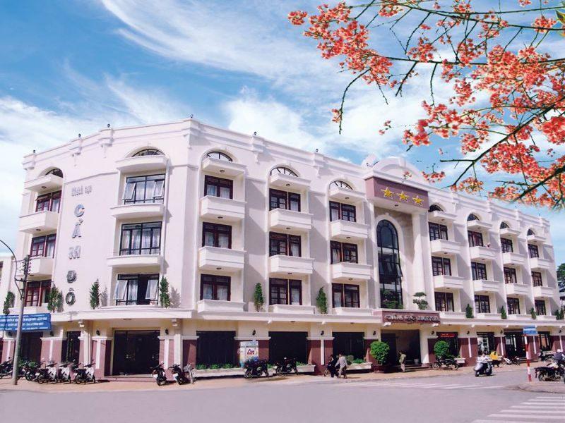 kinh ngiệm đặt phòng khách sạn gần Hồ Xuân Hương