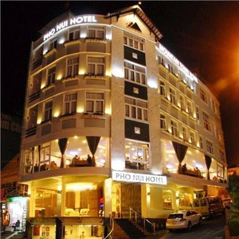 Kinh nghiệm đặt phòng khách sạn Phố núi Đà Lạt