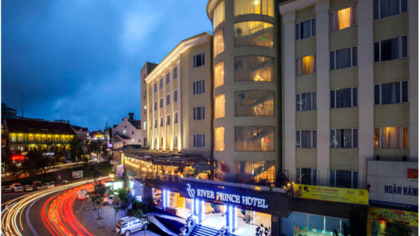 Kinh nghiệm đặt phòng khách sạn tại Hồ Xuân Hương Đà Lạt