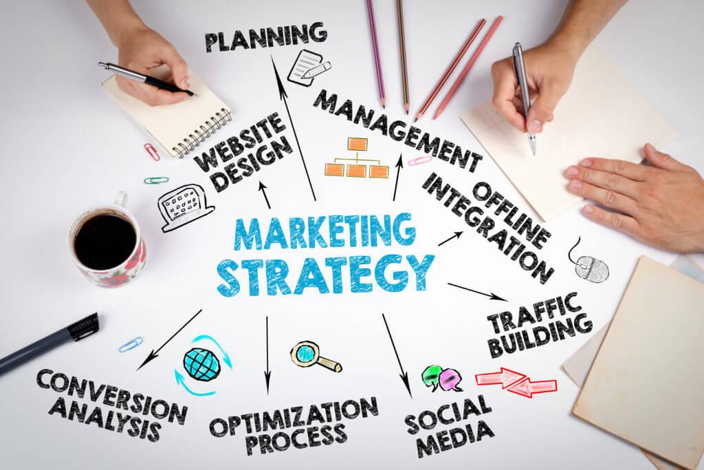 kinh nghiệm marketing online Đà Lạt