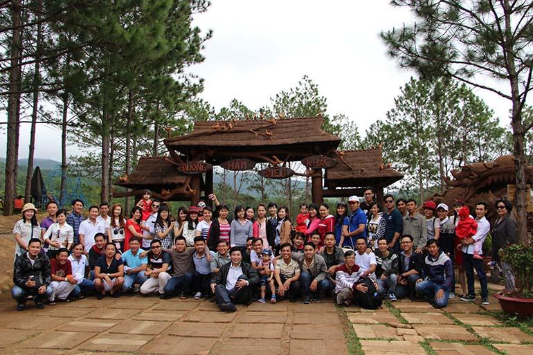 tour Đà Lạt Nha Trang