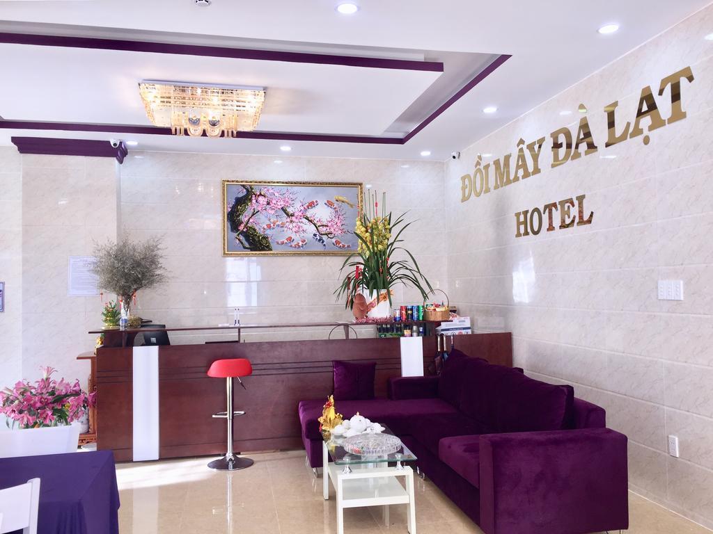 hotel Đồi Mây Đà L;ạt