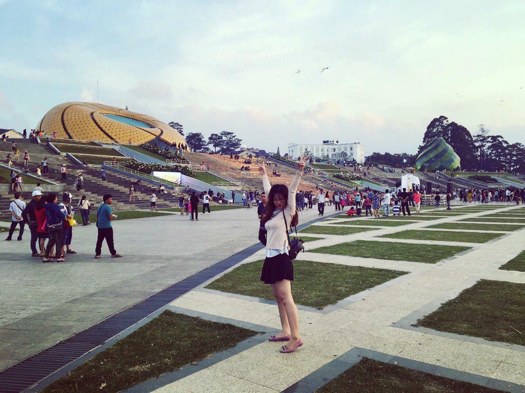 tour Sài Gòn Đà Lạt 3 ngày 3 đêm