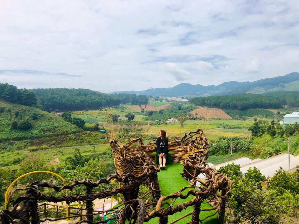 công ty cà phê Thúy Thuận