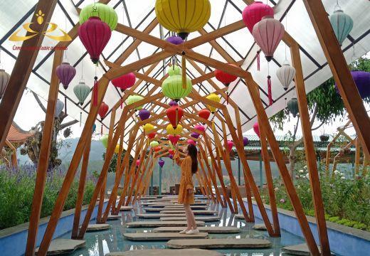 khu du lịch Thúy Thuận
